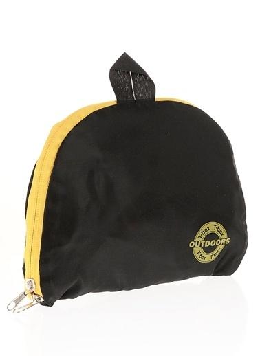 T-Box Çanta Siyah